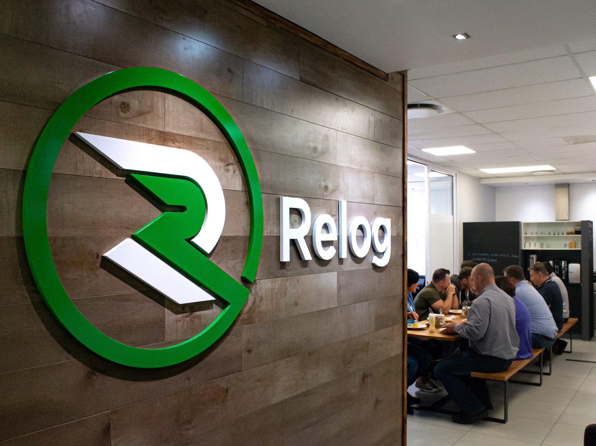 Relog Team